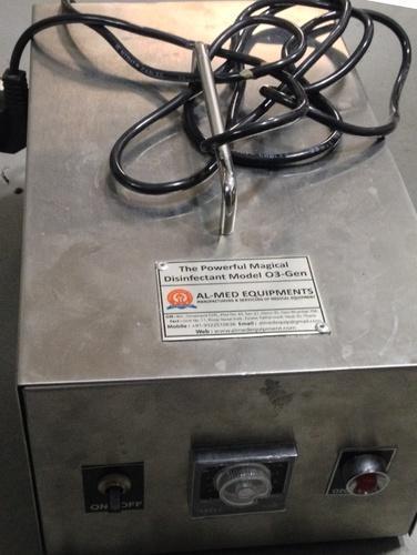Ozone Machine