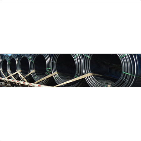 Industrial HDPE Pipes