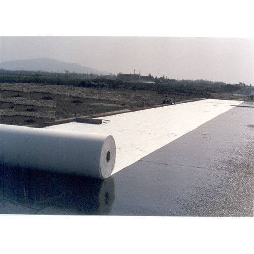 Waterproofing Geotextile