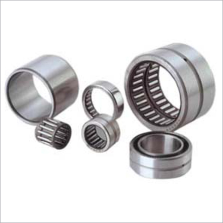 Automotive Needle Roller Bearings