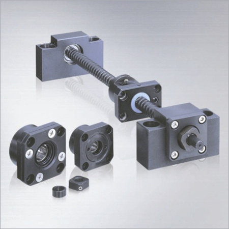 Linear Ball Screws