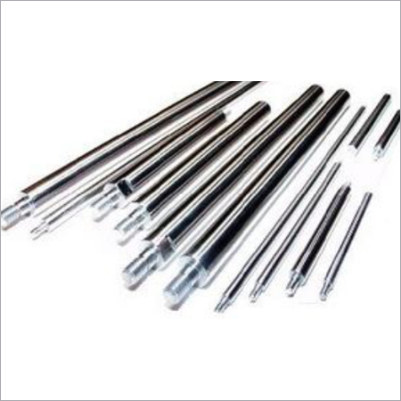 Hardened Ground Linear Shafts