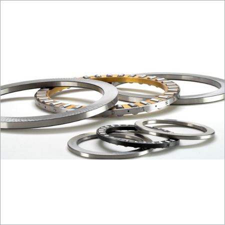 Thrust Bearings & Washers