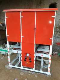 Dona Thali Making Machine