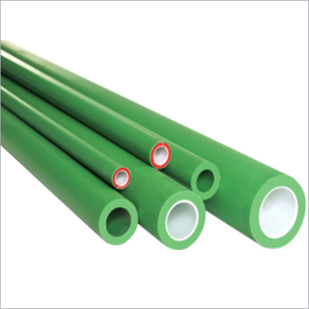PPRC PIPE AND FITTINGS