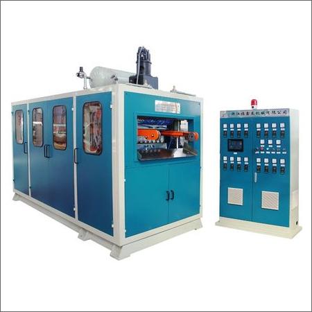 Thermoforming Glass Machine