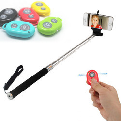 Selfie Stick with Bluetooth