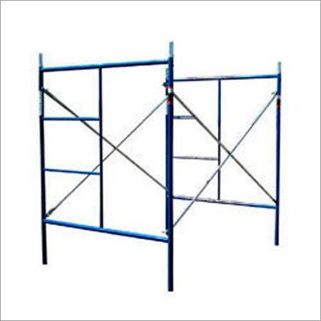 Masonry Scaffolding Frames