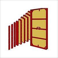 Scaffolding Formwork Panel