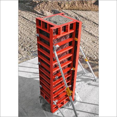 Scaffolding Column Boxes