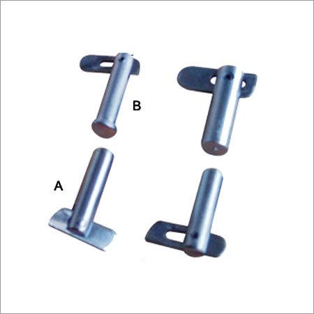 Scaffolding Flip Lock
