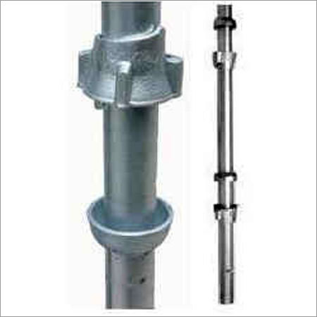 Vertical Scaffolding Cuplock