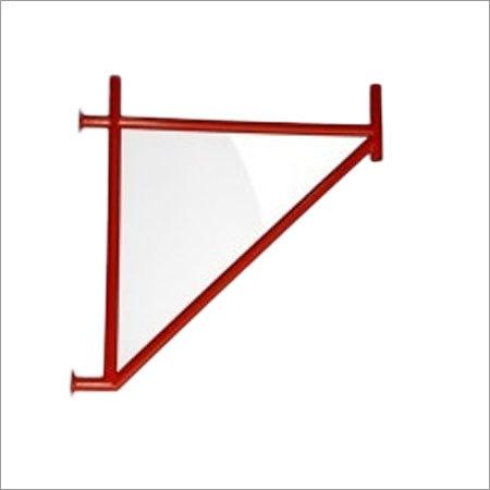 Scaffolding Cantilever Frame