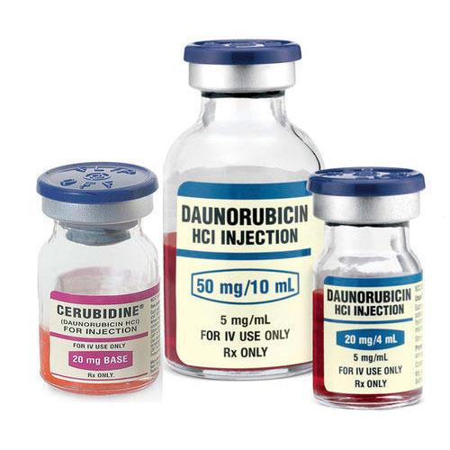 Daunorubicin Injection
