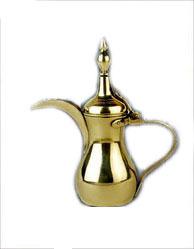 Designer Coffee Pot