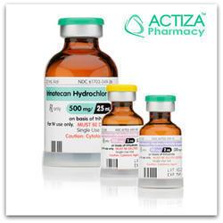 Irinotecan Hydrochloride Drug