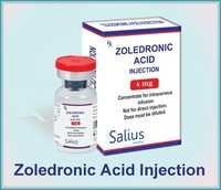 Zoledronic acid Injection