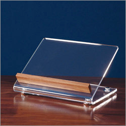 Acrylic Table Pad
