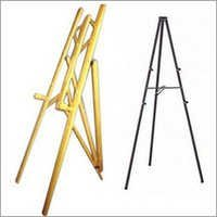 Custom Metal Easel