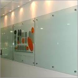 Glass White board