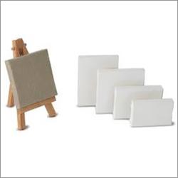 Wooden Mini Easel Canvas Board
