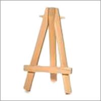 Wooden Easel