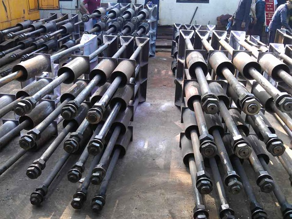 Sleeve Type Foundation Bolt Manufacturer,Exporter,Wholesale