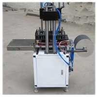 Manual Magnetic Stripe Bonding Machine