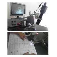Manual Chip Rebonding Machine