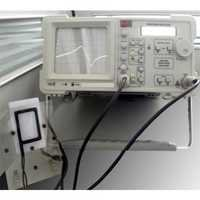 Contactless IC Frequency Tester
