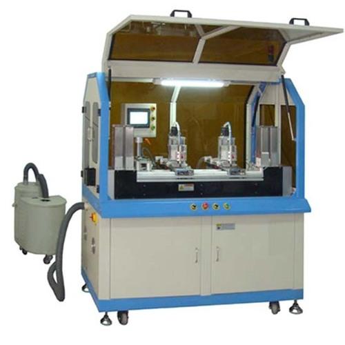 Automatic IC Card Milling Machine