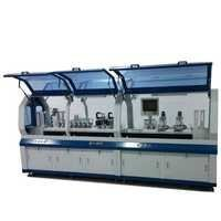 All In One IC Card Milling and Embedding Machine