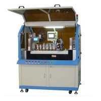 Automatic IC Card Embedding Machine