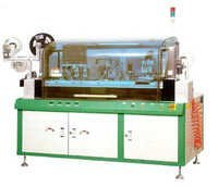 IC Card Milling And Embedding Machine