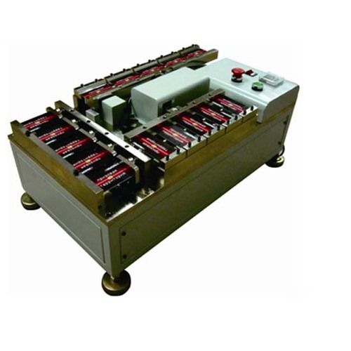 Contact IC card production machine