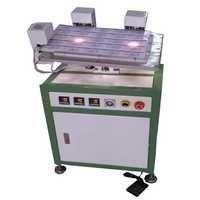 Manual Sheet Bonding and Collating Machine