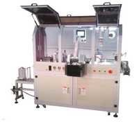 Automatic Hot Sealing Card Packing Machine