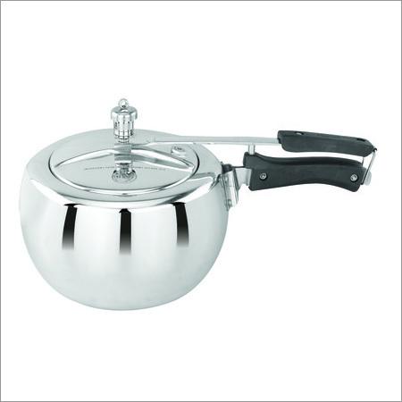 Spin Pressure Cooker