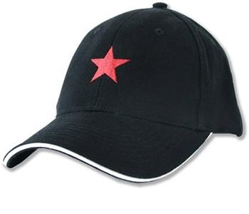6 Panel Customized Caps