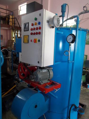 Steam Non Ibr boiler