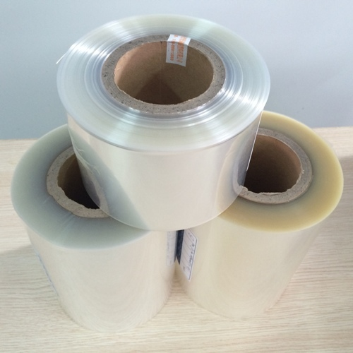 Special Card Packing Film