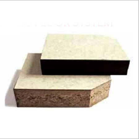 Woodcore Raised Floor