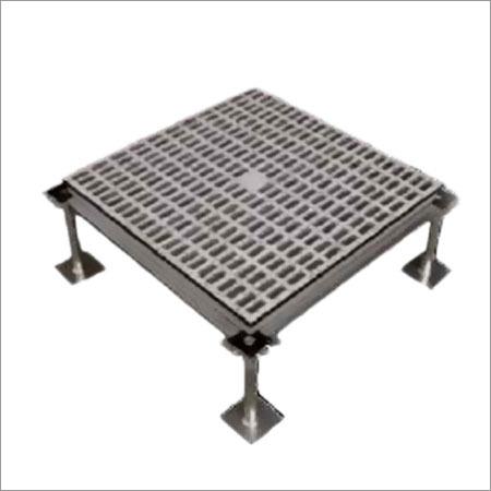 Air Flow Access Floor System