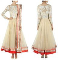 Exclusive Net Salwar Suit