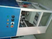 DISPSABEL GLASS CUP MAKING MACHINE