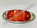 SIDE INDICATOR CROME SMALL