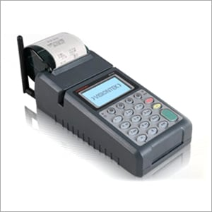 Transaction Terminals System