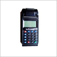 Portable Barcode Reader