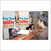 Utility Payment Collection