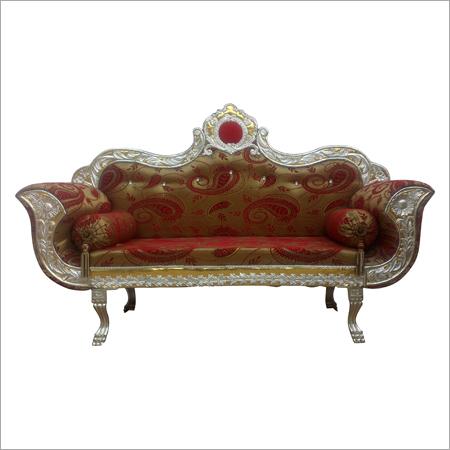 Designer Wedding Couch